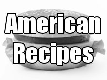 American Recipes
