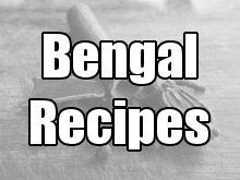 Bengal Recipes