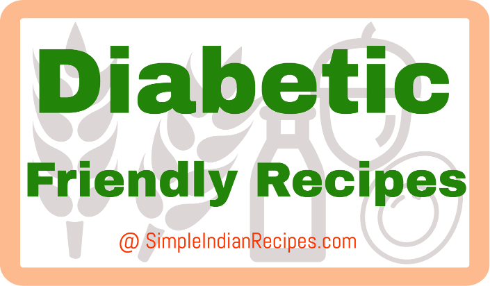 Diabetes Food Recipes In Tamil