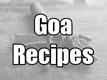 Goa Recipes