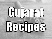Gujarat Recipes