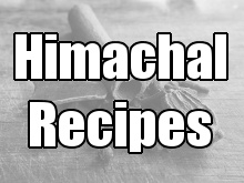 Himachal Recipes
