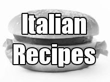 Italina Recipes