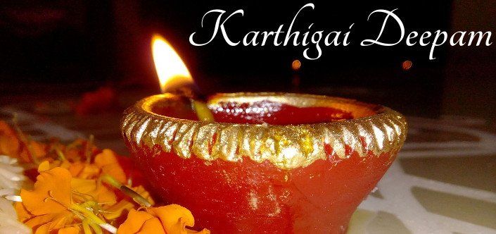 Kaarthigai Deepam Recipes