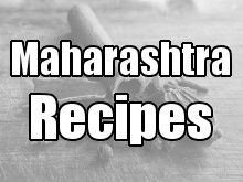 Maharashtra Recipes