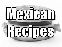 Mexico Recipes