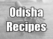 Odisha Recipes