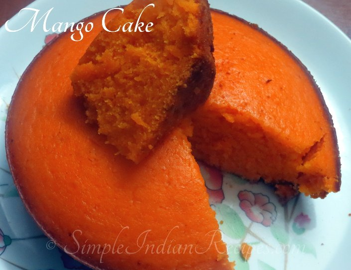 Eggless Fruit Cake Recipe In Pressure Cooker In Hindi