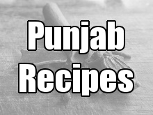 Punjab Recipes