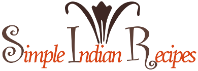 Simple Indian Recipes Logo