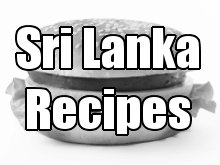 Sri Lanka Recipes