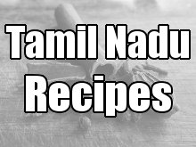 Tamilnad Recipes