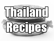 Thailand Recipes
