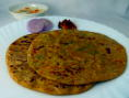 Alu (Potato) Paratha