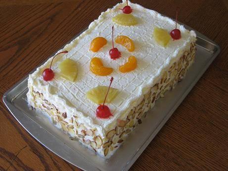 Marcus Wareing Carrot Cake Recipe
